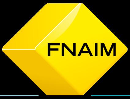Logo client FNAIM