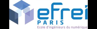 Logiciel DPO : Client de DATA LEGAL DRIVE - RGPD Enseignement - Effrei Paris