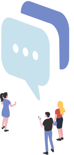 Chat support RGPD