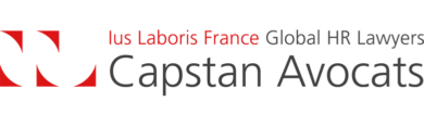 DLD GDPR Software client - Legal - Capstan Avocat