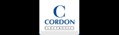DPO Software : Data Legal Drive client - GDPR Industry - Cordon Electronics