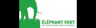 DPO Software : Data Legal Drive client - GDPR Agri-food- Elephant vert