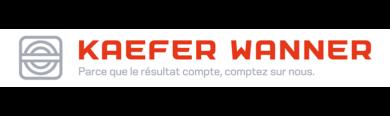 DPO Software : Data Legal Drive client - GDPR Industry - Kaefer Wanner