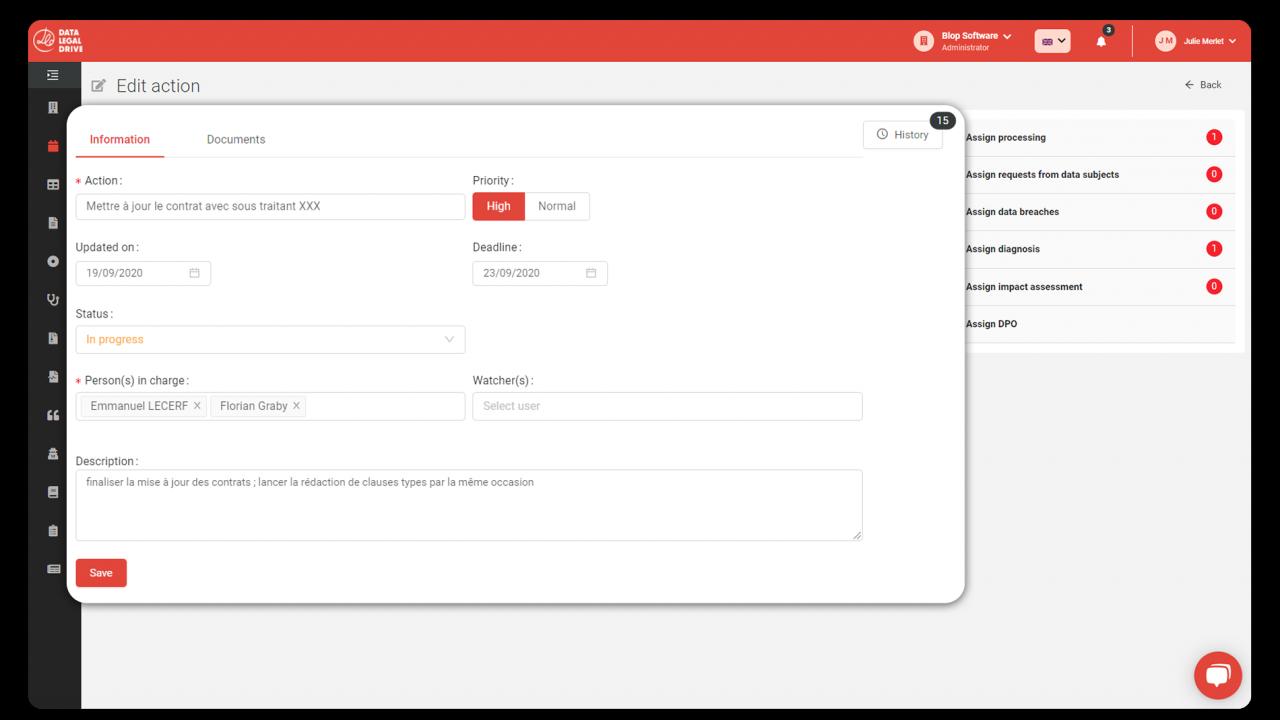 gdpr-workflow-software